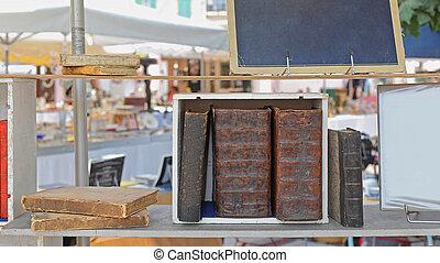 Rare Books Market