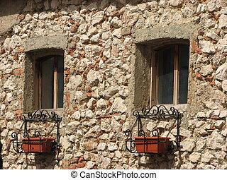 Rasnov Fortress, Romania, Eastern Europe