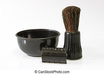 rasoir, outils