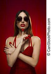 Raspberry Fingers V