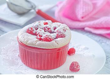 raspberry gam
