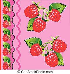 Raspberry.