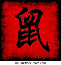 Rat Chinese Zodiac