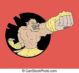 rat fighter