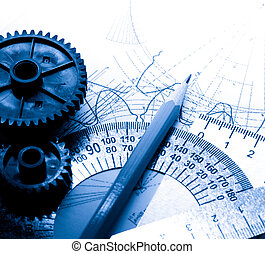 ratchets, diseño, mecánico