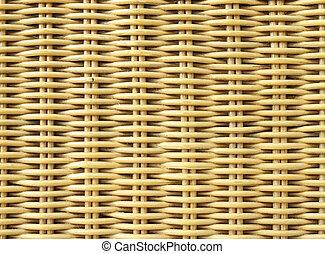 wicker texture background - rattan wicker texture background