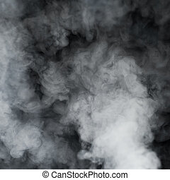 rauchig, wolke, hintergrund