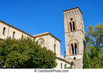 Ravello church 01