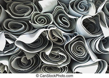Raw materials - Details of a raw materials for sewing...