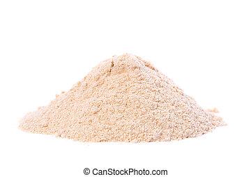 Raw Organic Lucuma Powder - Lucuma fruit, pouteria...