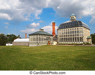 Rawlings Conservatory In Baltimore