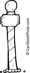 ray p le nord dessin anim vecteurs eps rechercher des clip art des illustrations des. Black Bedroom Furniture Sets. Home Design Ideas