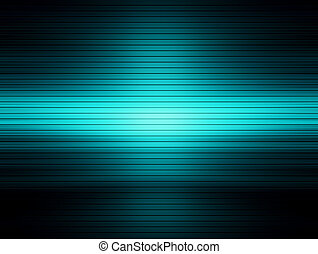 Blue and black lines background. Abstract illustration