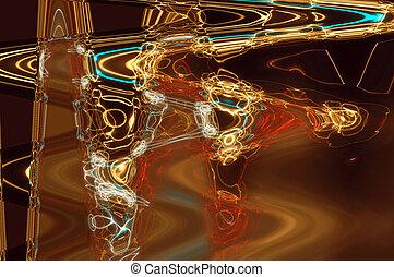Ray of lights