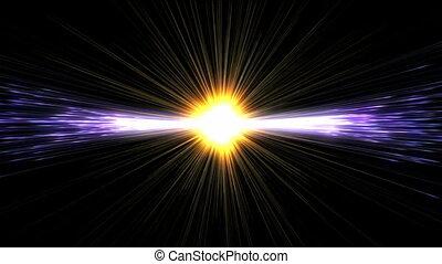 ray star