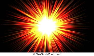 ray star light