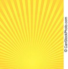 Rays, Beams, Sunburst, Starburst Background Rays, Beams, Sunburst, Starburst Background