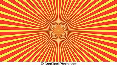 Rays, Beams. Sunburst, Starburst Background      Rays, Beams. Sunburst, Starburst Background