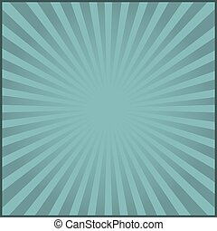 Rays of vector carnival background. Vector illustration