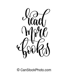 Quotes Hand Lettering Books And Reading Literature Hobby