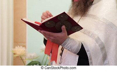 Read the prayer