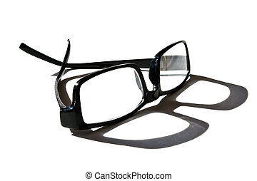 reading glasses - black reading glasses