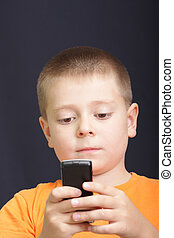 Reading SMS