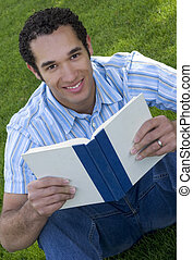 Student - Reading Student