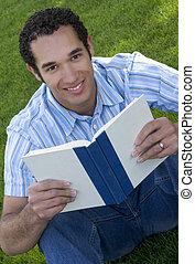 Student - Reading Student