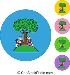 reading-tree