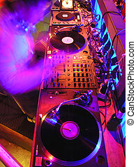 Ready for DJ's