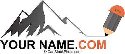 Ready logo for the blog about mountaineering and the...