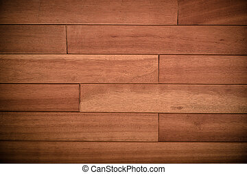 real brown color wood background - closed up of wood...