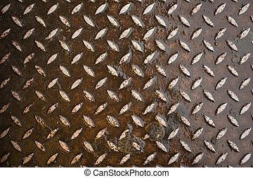 Real Diamond Plate
