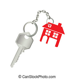 real estate and house icons - Illustration of real estate ...