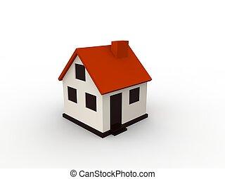 real estate, begriff