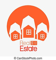 Real estate business