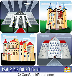 Real Estate Collection 6