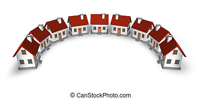 Real Estate Design Element