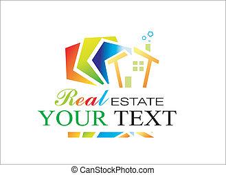Real Estate Design - Sybol to use for Real estate brochure ...