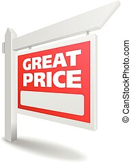 Real Estate Great Price