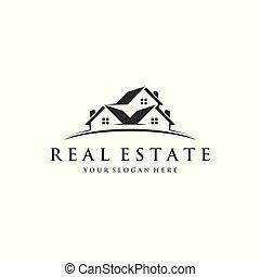 real estate logo inspirations