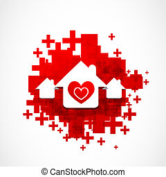 real estate love design