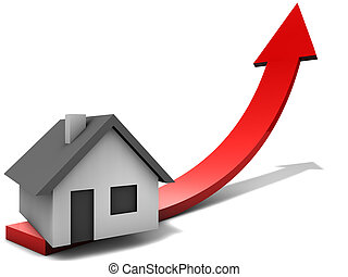 Real Estate Market - Positive Outlook on the real estate...