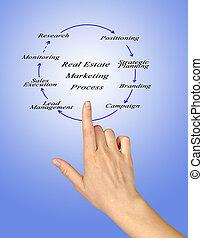 Real Estate Marketing Process