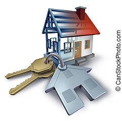 real estate, planung