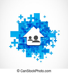 Real estate social network