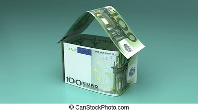 Real Estate with Euro