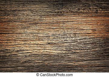real oak wood background