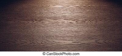 Real oak wood texture
